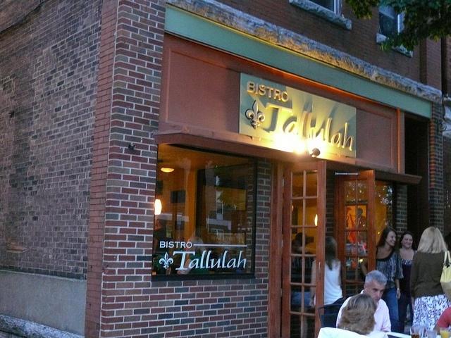 Cafe Tallulah Glens Falls Ny