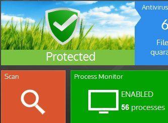 Panda Free Antivirus 2015 Review & Rating | PCMag.com