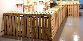 Resultado de imagen para muebles bares de madera