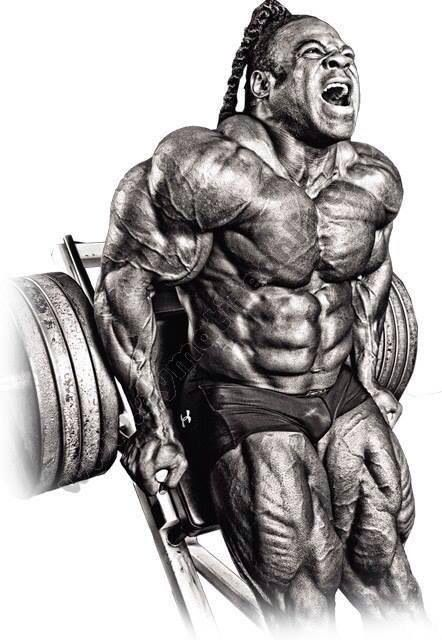 17 best images about the predator kai greene on pinterest for Kai greene painting