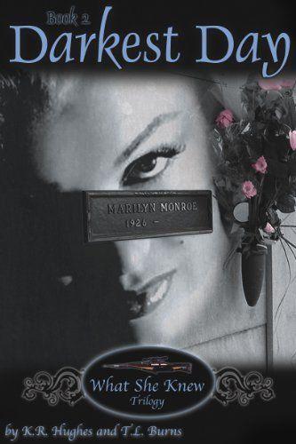 Darkest Day (What She Knew Trilogy) by K.R. Hughes, http://www.amazon.com/dp/B00F7SJ3R6/ref=cm_sw_r_pi_dp_x4DTsb07KZE3B