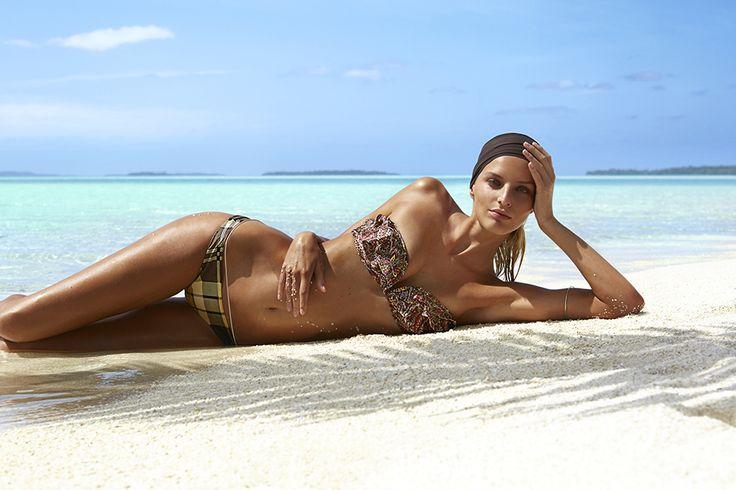 Zimmermann #beach #bikini #swimwear