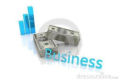 #3d #business #money
