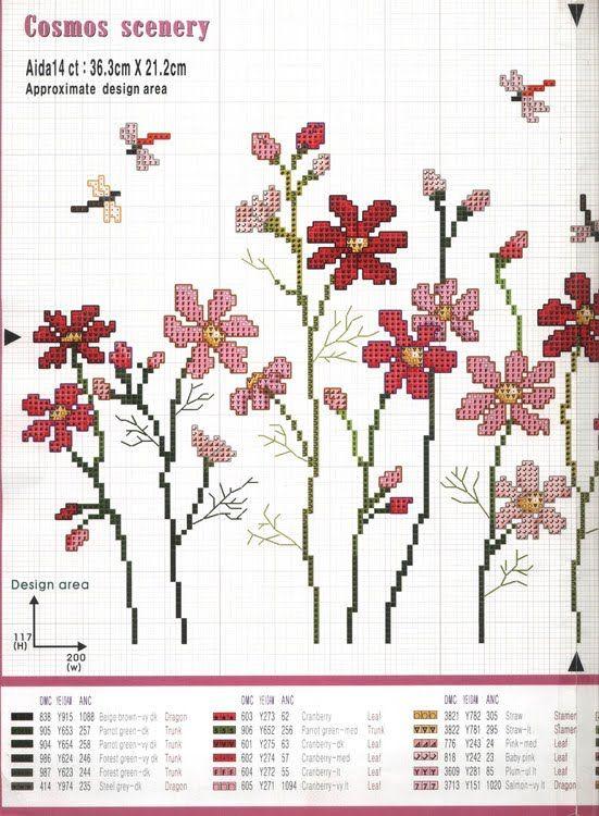 Atelier Colorido PX: Lindo gráfico para um lindo quadro!