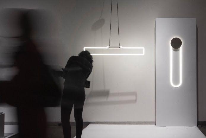 Zouk@SAT 2016 Installation by d'Armes Luminaires. credits photo - Steve Monpetit