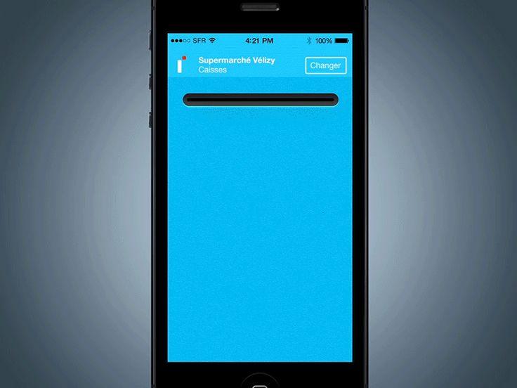 Inspirational UI Design 15 - UltraLinx