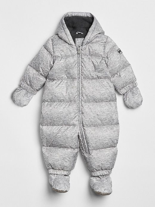 510611fbd ColdControl Max Down Snowsuit