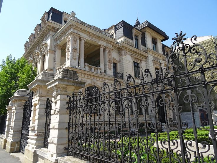 Casa Assan - BUCHAREST, ROMANIA - Поиск в Google