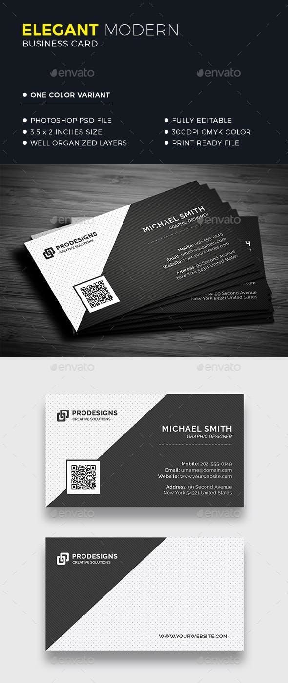 Corporate Business Card Corporate Business Card Business Card