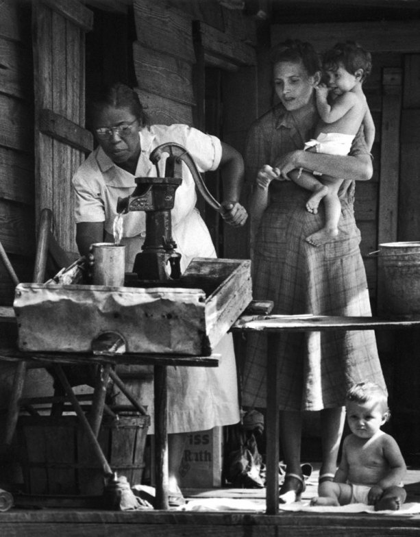 w eugene smith photo essay life Legendary photographer w eugene smith's extraordinary black and white photo essay for life magazine of south carolina midwife-nurse maude callen caring for a poor community in the 1950s inspired.