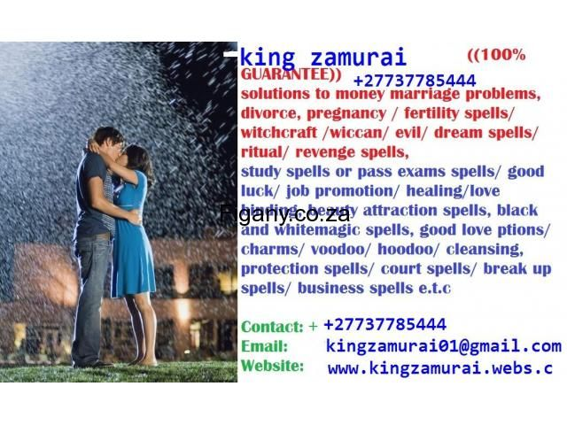 +27737785444 TOP OF THE LIST LOST LOVE SPELL CASTER<> A flower can not blomesome without sunlight,A man cannot live without love<><><>MN<><><><>Best Spell Caster -spell,marriage spell,- Business SpellsWitchcraft, Protection Spells, Curses, Luck,  Marriage,Re-Unite Lost Love,Marriage Love Spells Online,Luck,Voodoo,Lost Love,Black zamunda@facebook.com  Contact;+27737785444 Email    kingzamurai01@gmail.com Website  www.kingzamurai.webs.com
