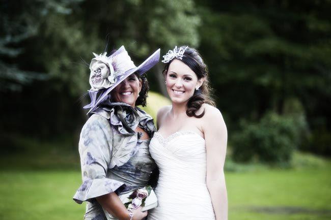 Remember mums, sometimes bigger is not always better © bluelightsphotography.co.uk