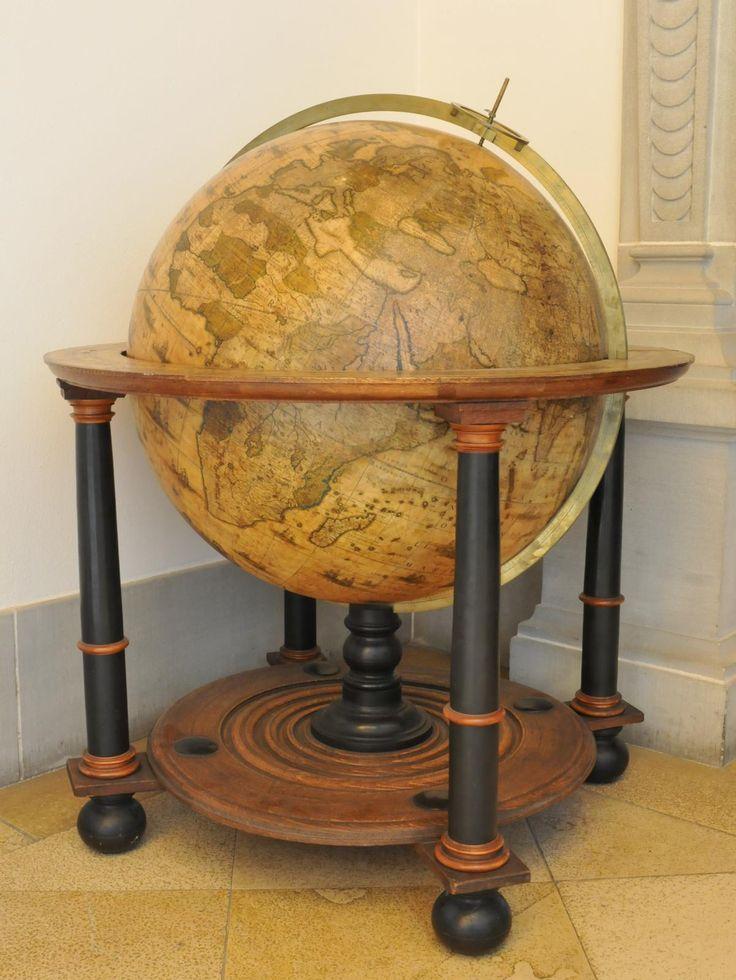 erdglobus online collection globes terrestre c lestes anciens pinterest globe. Black Bedroom Furniture Sets. Home Design Ideas