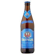 Erdinger Alkoholfrei 0.5% 500Ml - Groceries - Tesco Groceries