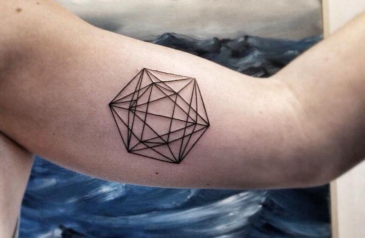 own tattoo; by Susanne/Roar Ink Tattoo Düsseldorf