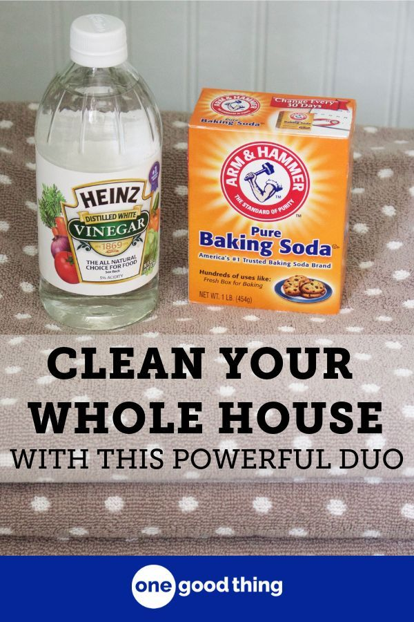 What You Need To Know About Cleaning With Baking Soda And Vinegar Baking Soda Cleaning Baking Soda Cleaner Baking Soda Drain Cleaner
