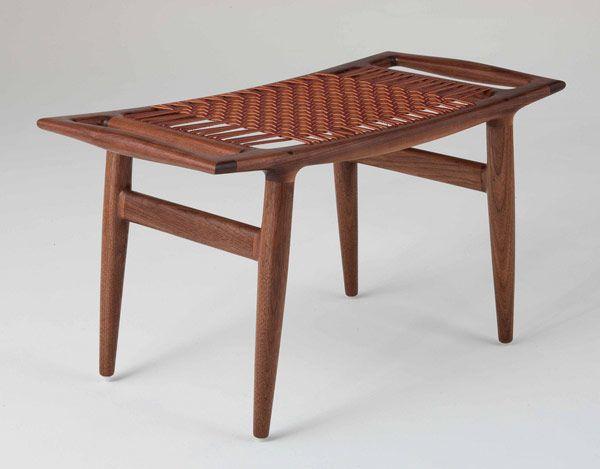 Maloof, Furniture,design,wood