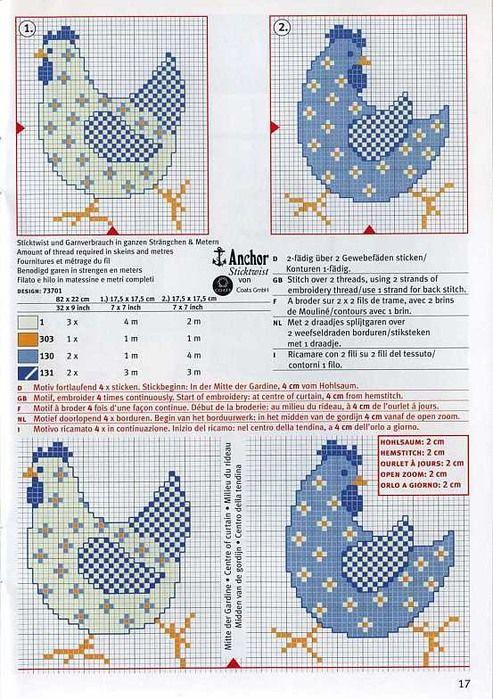 Схемы для вышивки | Записи в рубрике Схемы для вышивки | Дневник gorewa : LiveInternet - Российский Сервис Онлайн-Дневников