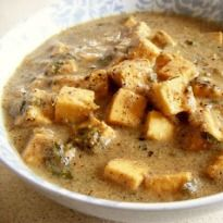 Dum Paneer Kali Mirch Recipe - A fragrant curry brightened with black pepper.