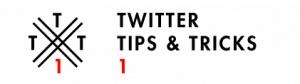 """#TTT01 - 24 novembre 2011- Primo appuntamento di """"Twitter Tips & Tricks"""",l'aperitivo social dedicato ad approfondimenti sull'uso di Twitter."""
