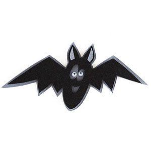 Bat Paper-Piecing Pattern: Bats Paperpiec, 21 Halloween, Autumn Thanksgiving Halloween, 21 Paper Pieces, Bats Paper Pieces, Cards Embellishments, Halloween Paper Pieces, Paper Pieces Patterns, Paperpiec Patterns