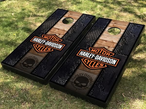 """Our boards are quality constructed using 1/2"""" cabinet grade plywood. Not the cheap stuff many other dealers use. 24""""x 48"""" (2 feet by 4 feet) with the 6"""" hole ce"""
