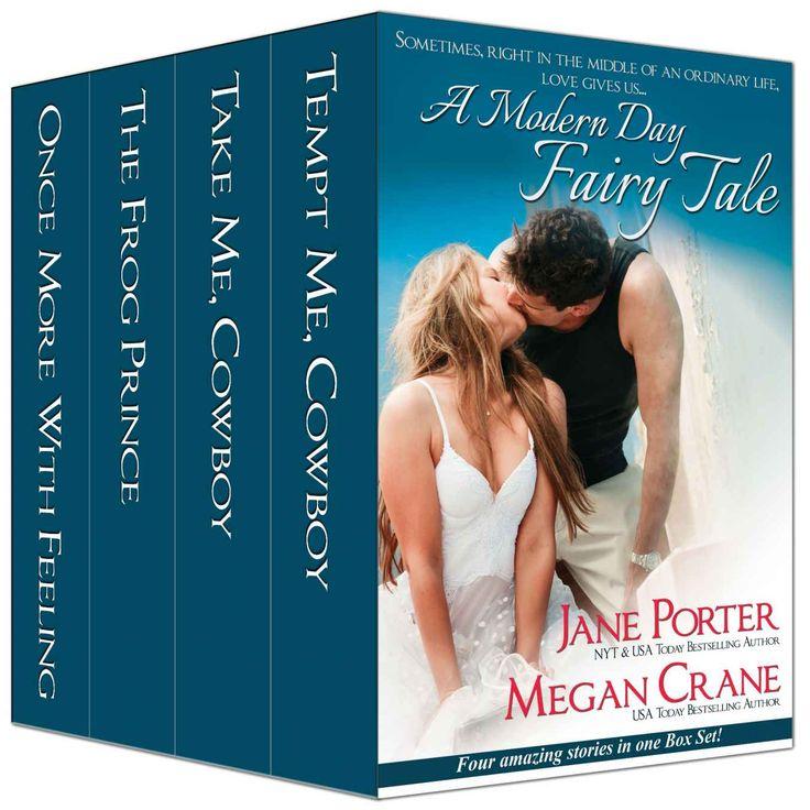 A Modern Day Fairy Tale - Kindle edition by Jane Porter, Megan Crane. Literature & Fiction Kindle eBooks @ Amazon.com.