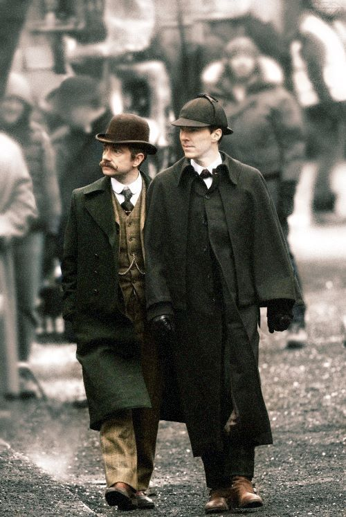 Sherlock - The Christmas Special