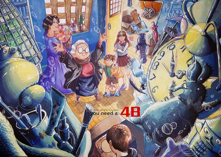 진주만화학원/진주4B미술학원]만화,애니반 상황표현 강제소환 3탄-진주미술학원 : 네이버 블로그