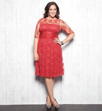 258 best plus size dresses images on pinterest   plus size fashion