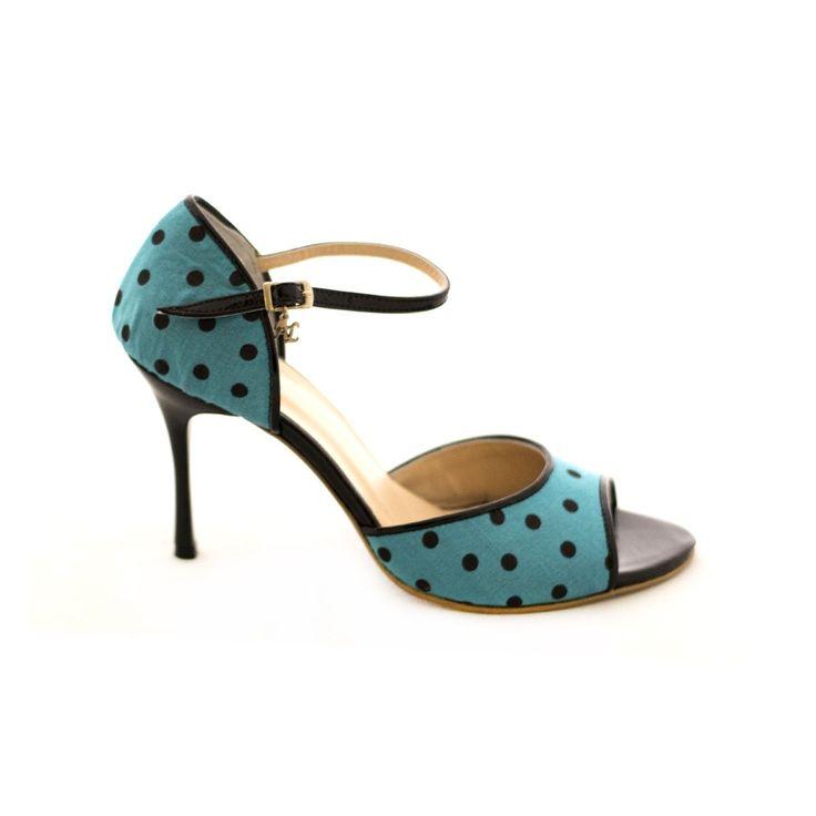 108 - Παπούτσια Tango - Ρούχα Tango - Alegria