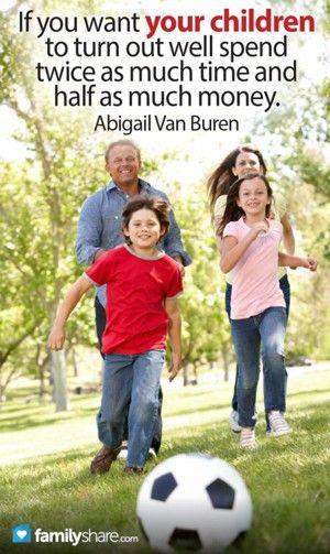 7 small things that make bigger parents