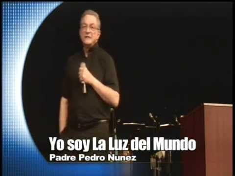 1ra predica Padre Pedro Nunez