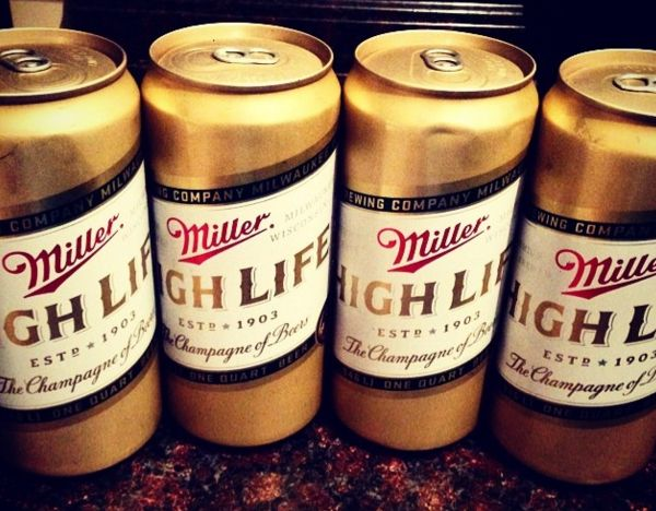 I got Miller High Life! Which Cheap Beer Are You Based On Your Zodiac?