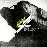 Art Style: Techno | Podcast #127: Sedat Temur // DJ Animal by Art Style: Techno on SoundCloud