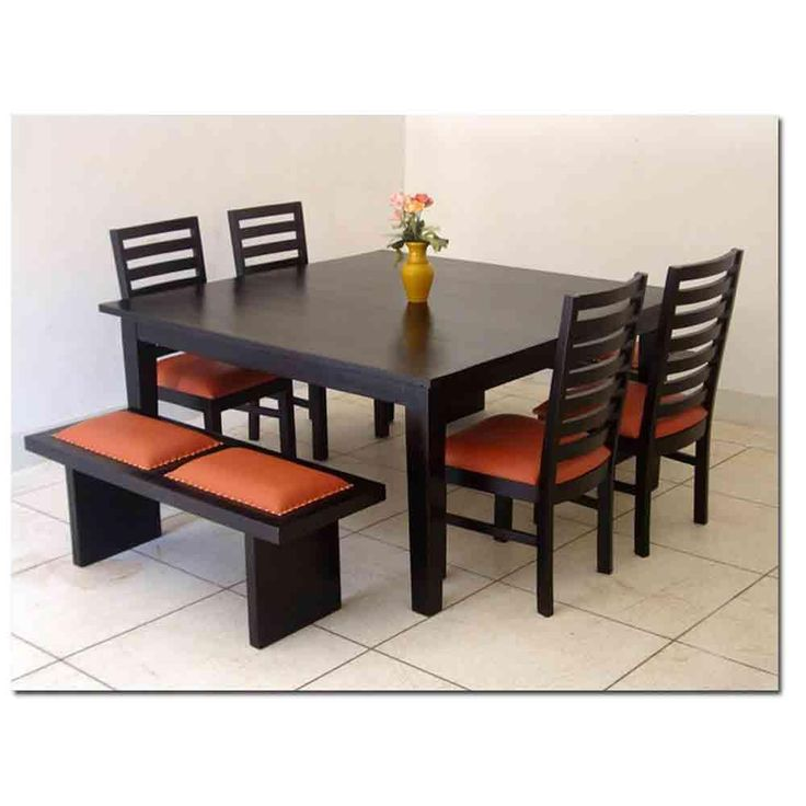 17 best 4 Seat Dining Sets images on Pinterest | Table settings ...