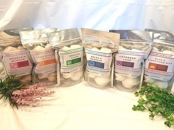 Hey, I found this really awesome Etsy listing at https://www.etsy.com/ca/listing/542830848/shower-steamer-10-pack-aromatherapy-6