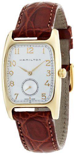 Hamilton Men's H13431553 Boulton Silver Dial Watch https://www.carrywatches.com/product/hamilton-mens-h13431553-boulton-silver-dial-watch/  #hamilton #hamiltonwatch #hamiltonwatches #menswatches #women - More Hamilton mens watches at https://www.carrywatches.com/shop/wrist-watches-men/hamilton-watches-for-men/