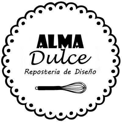 Logotipo para ALMA DULCE