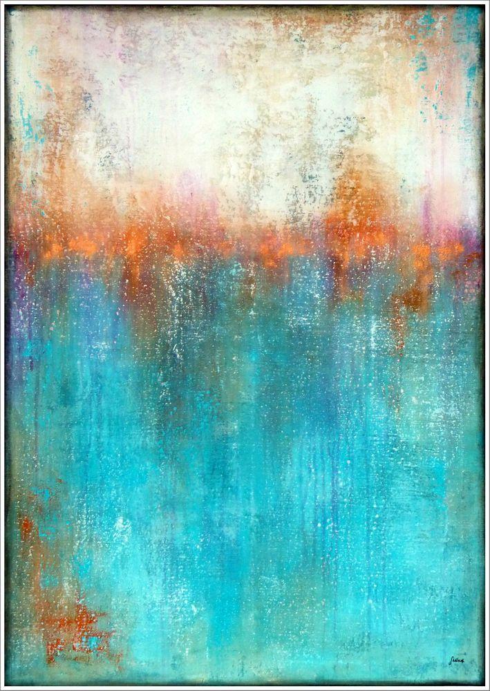 original abstrakt gemalde handgemalt acrylmalerei kunst modern stella hettner xl abstract painting malerei moderne bilder acryl gemälde abstrakte für anfänger