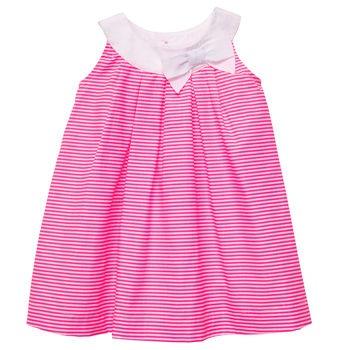 2-Piece Dress Set navy & pink SO CUTE!