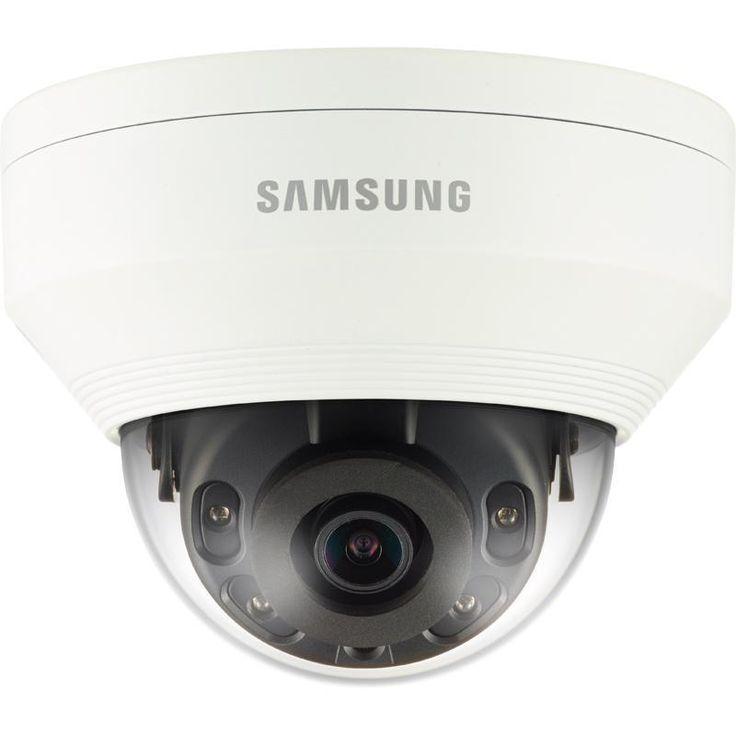 Samsung QNV-7020R WiseNet Q 4Megapixel Vandal-Resistant Network IR Dome Camera #Samsung #QNV-7020R #WiseNet #Q #4Megapixel #Vandal #Resistant #Network #IR #Dome #Camera #CCTV