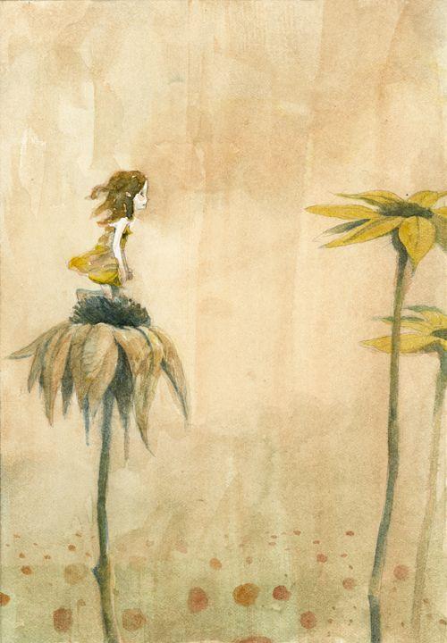 Hurry Spring!, Chris Appelhans