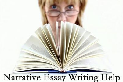 of writing narrative essay