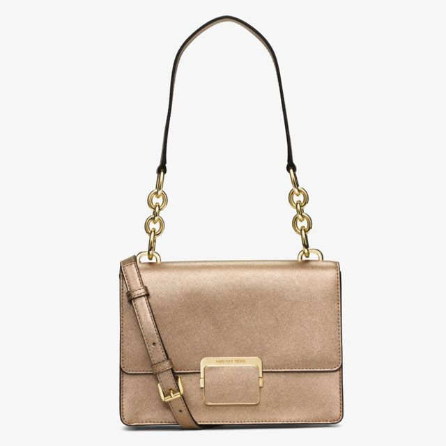 Shoulder Bag for Women, Sugar paper, Leather, 2017, one size Michael Kors