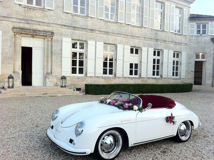 location voiture ancienne pour mariage - Location Voiture Americaine Pour Mariage