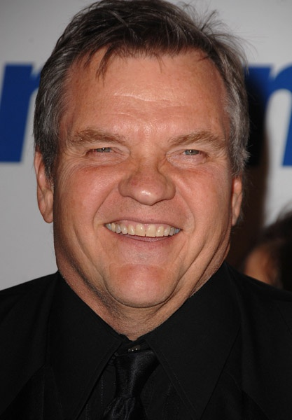 Meat Loaf - A singer, an actor, and a bat out of hell: born Marvin Lee Aday in Dallas, Texas.