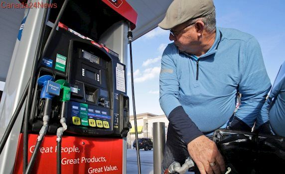 A Canada Day miracle: Gas prices at 7-year low for July long weekend
