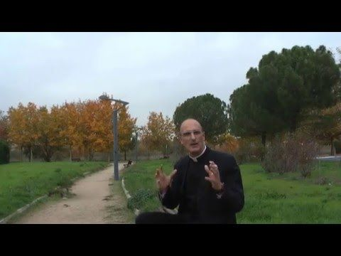 Las semillas de Dios: El juego del escondite. - YouTube