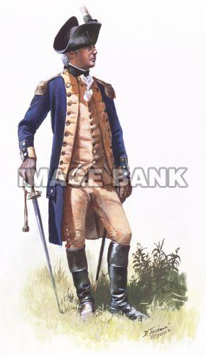 Major Battles Of The American Revolutionary War